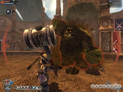 Screen Fable: The Lost Chapters