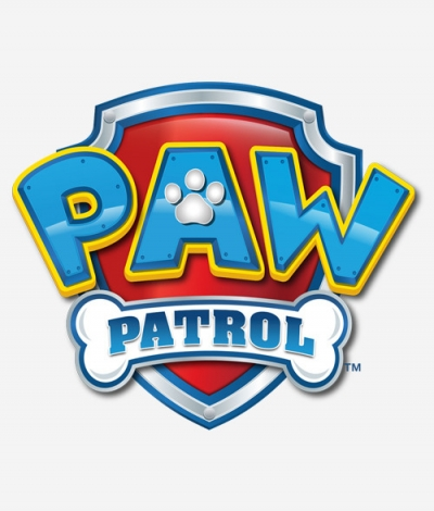 Artwork ke hře PAW Patrol: On a Roll