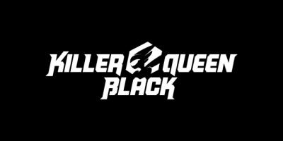Artwork ke hře Killer Queen Black