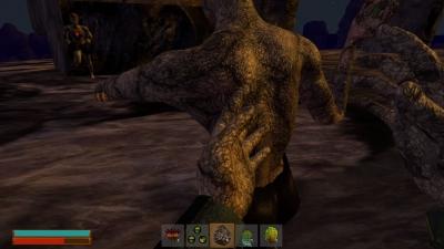 Screen ze hry Animyst