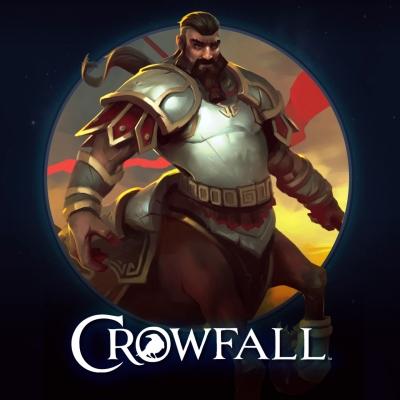 Artwork ke hře Crowfall