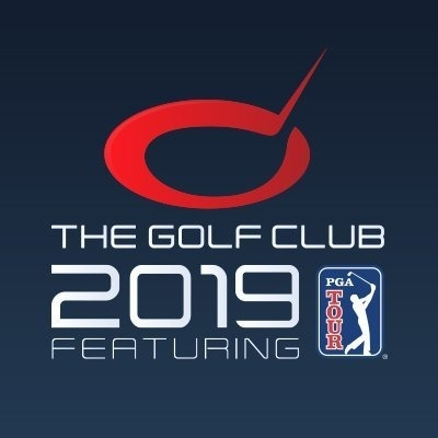 Artwork ke hře The Golf Club 2019 Featuring PGA Tour