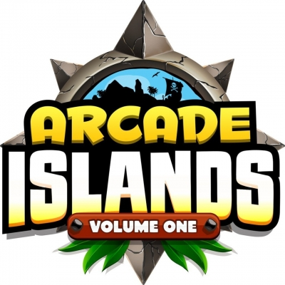 Artwork ke hře Arcade Islands: Volume One