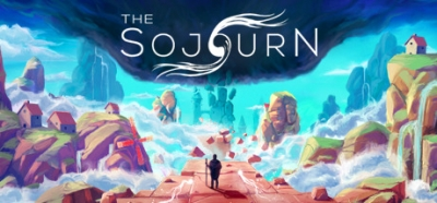 Artwork ke hře The Sojourn