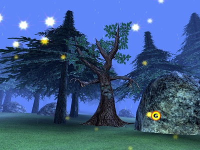 Screen EverQuest