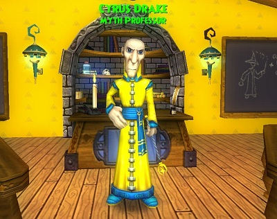 Screen Wizard101