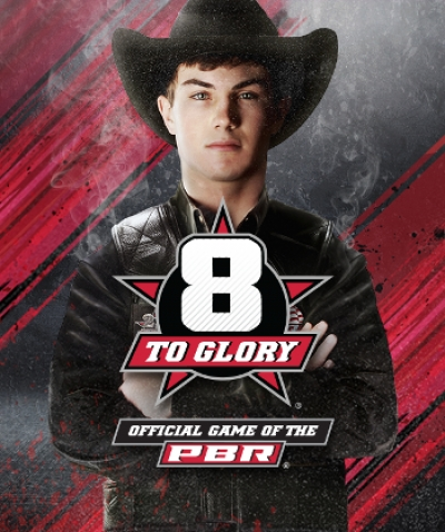 Artwork ke hře 8 To Glory - The Official Game of the PBR
