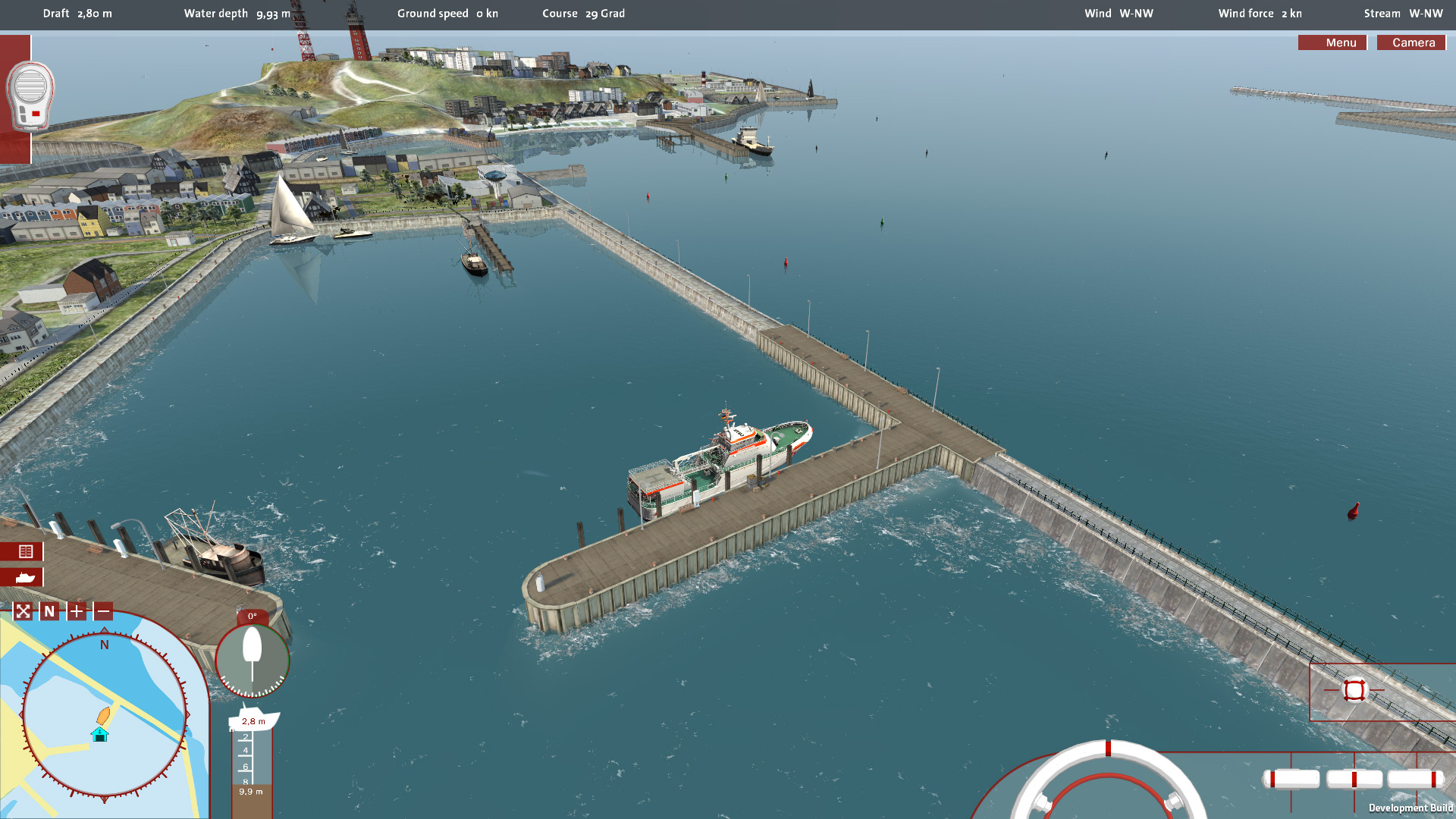 Port news and Shipping Movements The project does not exist - Letitbit Cargo: The Quest for Gravity Cheats, Walkthrough, Cheat