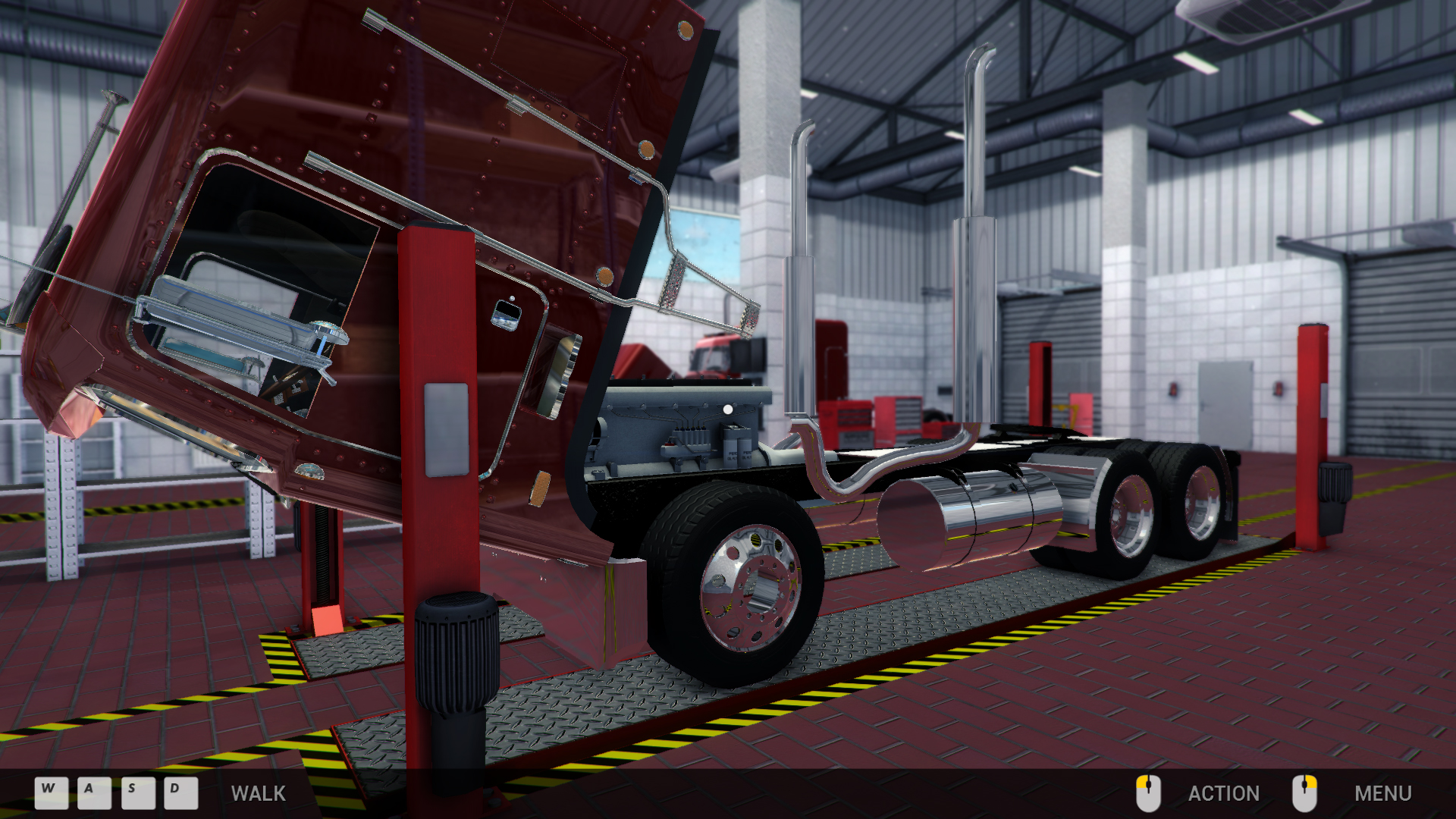 Euro Truck Simulator 2  дата выхода системные требования
