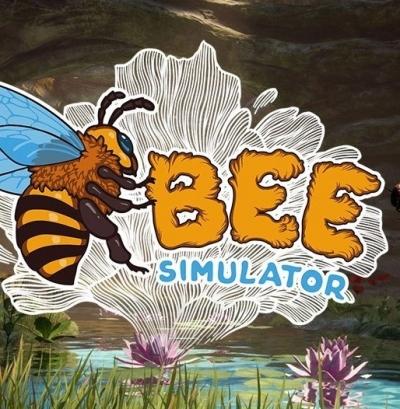 Artwork ke hře Bee Simulator