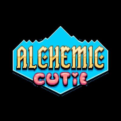 Artwork ke hře Alchemic Cutie