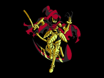 Artwork ke hře Shovel Knight Showdown