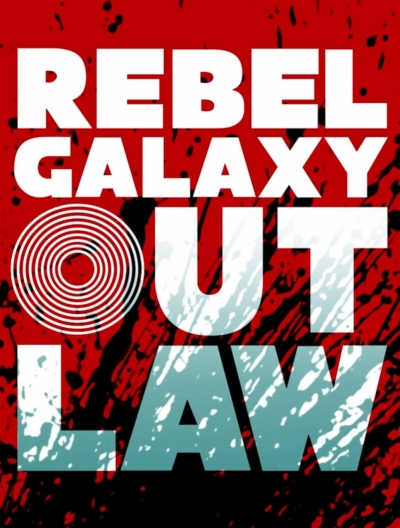 Artwork ke hře Rebel Galaxy Outlaw