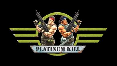 Artwork ke hře Platinum Kill