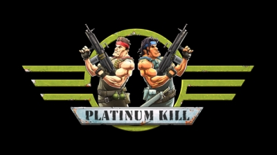 Artwork ke hře Platinum Kill