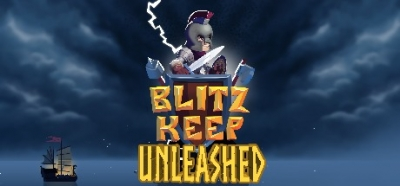 Artwork ke hře BlitzKeep Unleashed