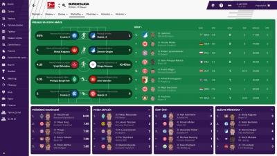 Artwork ke hře Football Manager 2019