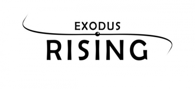 Artwork ke hře Exodus: Rising