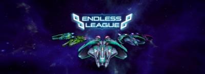 Artwork ke hře Endless League
