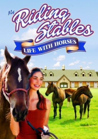 Artwork ke hře My Riding Stables: Life with Horses