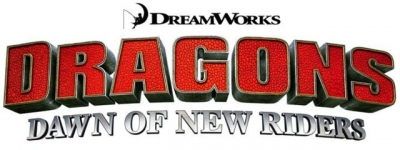 Artwork ke hře Dragons: Dawn of New Riders