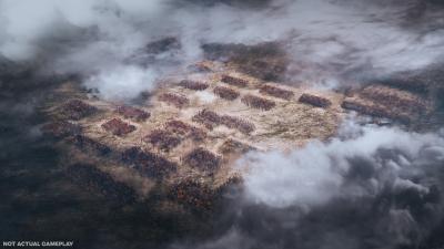 Artwork ke hře Total War: Three Kingdoms