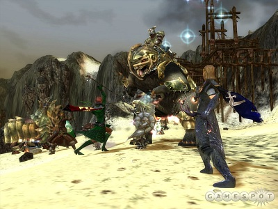 Screen Guild Wars