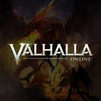Artwork ke hře Valhalla Online
