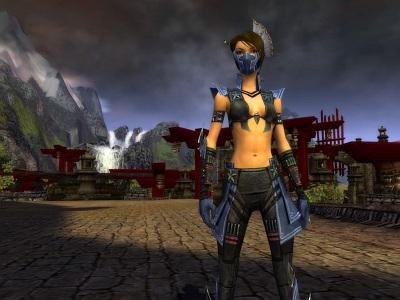 Screen Guild Wars Factions