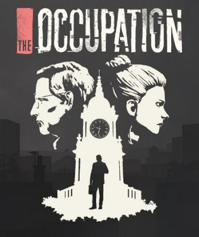 Artwork ke hře The Occupation