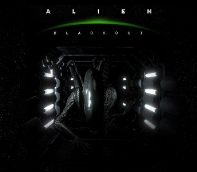 Artwork ke hře Alien: Blackout