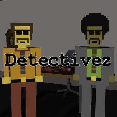 Artwork ke hře Detectivez