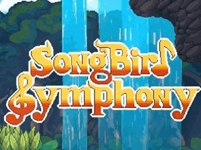 Artwork ke hře Songbird Symphony