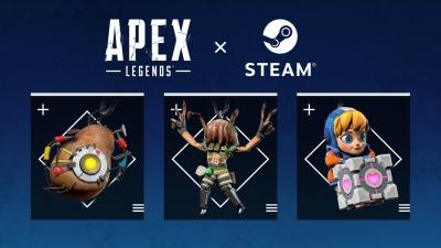 Screen ze hry Apex Legends