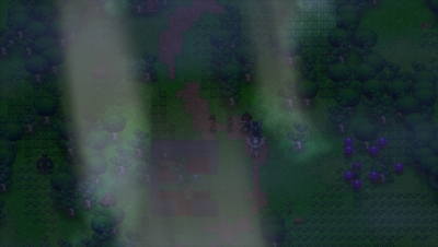 Screen ze hry Robot Farm