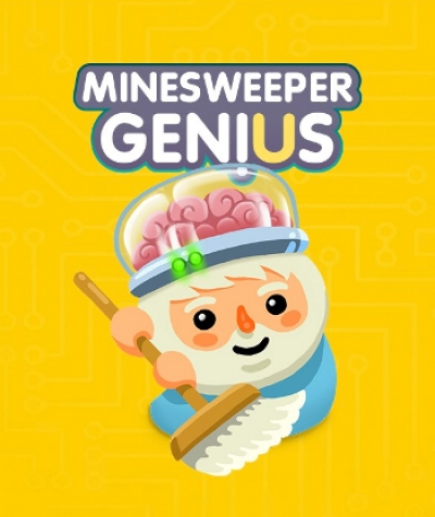 Artwork ke hře Minesweeper Genius