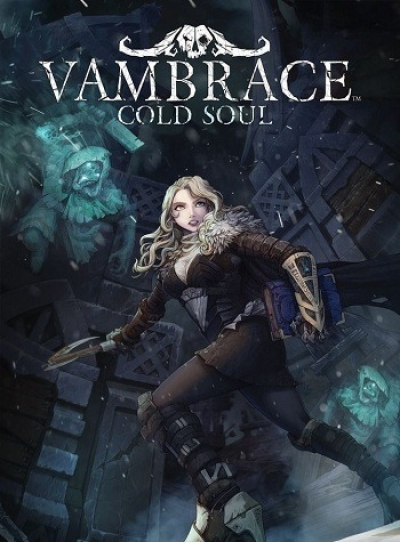 Artwork ke hře Vambrace: Cold Soul