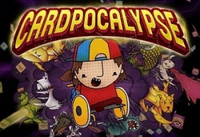 Artwork ke hře Cardpocalypse