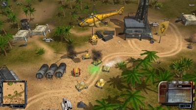 Screen ze hry S.W.I.N.E. HD Remaster