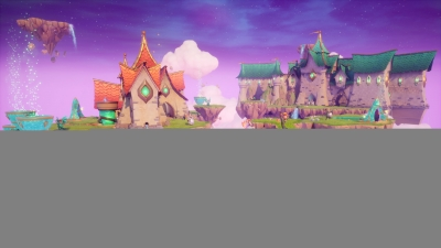 Screen ze hry Spyro Reignited Trilogy