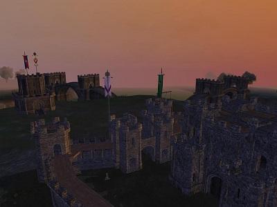 Screen Dark Age of Camelot