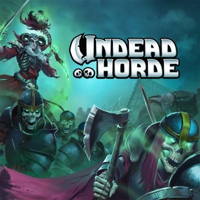 Artwork ke hře Undead Horde