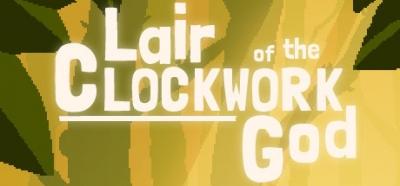 Artwork ke hře Lair of the Clockwork God