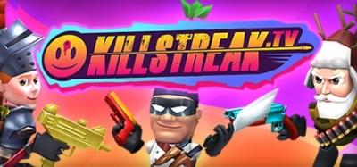 Artwork ke hře KillStreak.tv