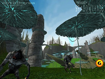 Screen Anarchy Online: The Notum Wars