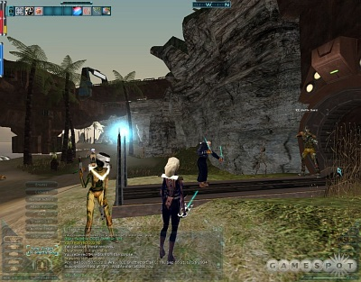 Screen Anarchy Online: Alien Invasion