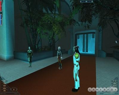 Screen Anarchy Online: Alien Invasion
