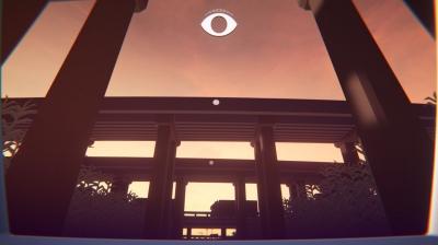 Screen ze hry Overpass