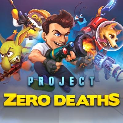 Artwork ke hře Project Zero Deaths