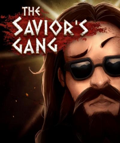 Artwork ke hře The Savior´s Gang